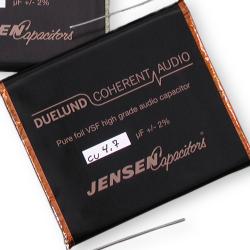 Capacitors Audio Note Arizona Cactus Duelund Jensen