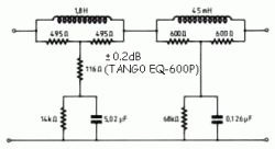 Lcr Phono Equalisation Technology Brief Intro Anyone